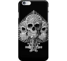 Skull Spade iPhone Case/Skin