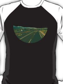 Skyless Composition   Seven T-Shirt
