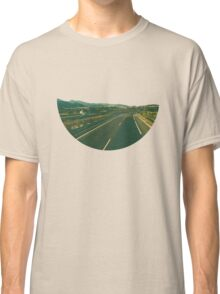 Skyless Composition | Seven Classic T-Shirt
