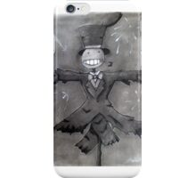 a hop skip and a jump to freedom iPhone Case/Skin