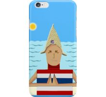 The Thai iPhone Case/Skin