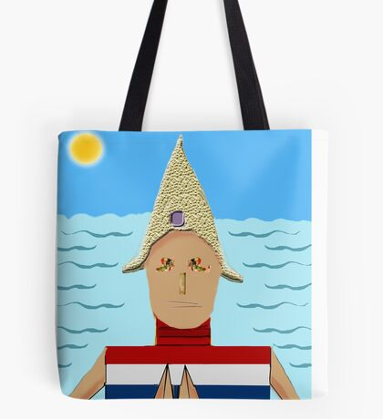 The Thai Tote Bag