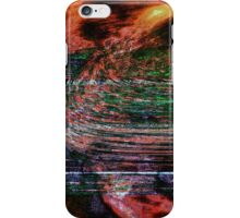 Databend Furry  iPhone Case/Skin