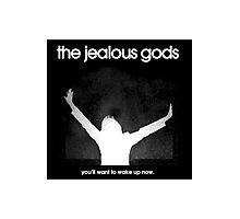 The Jealous Gods - 10th Anniversary LE Tshirt Photographic Print