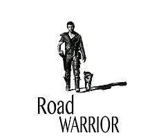 Road Warrior Photographic Print
