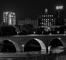 Stone Arches by MNDustyLens