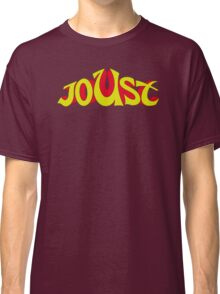 Joust Arcade Classic T-Shirt