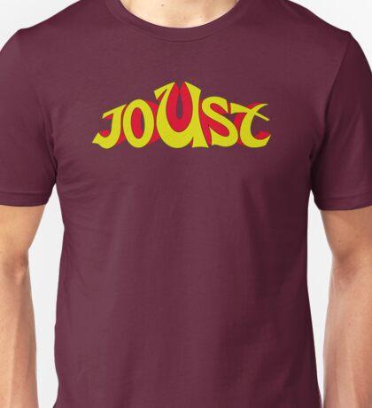 Joust Arcade Unisex T-Shirt