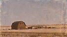 A Barn for Jolie by wwyz
