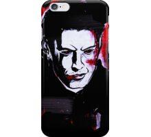 Demon Dean iPhone Case/Skin