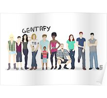 Gentrfy This! Poster