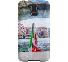 Venice Samsung Galaxy Case/Skin
