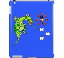 Mega Ball Z iPad Case/Skin