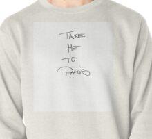 TAKE ME TO PARIS Pullover