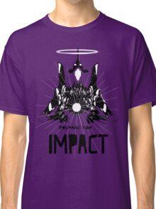 Evangelion Impact Classic T-Shirt
