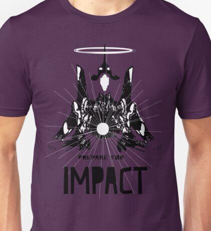 Evangelion Impact Unisex T-Shirt