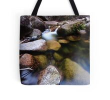 Translucent Reflections Tote Bag