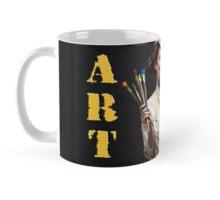 Art, What's Not To Love Mug