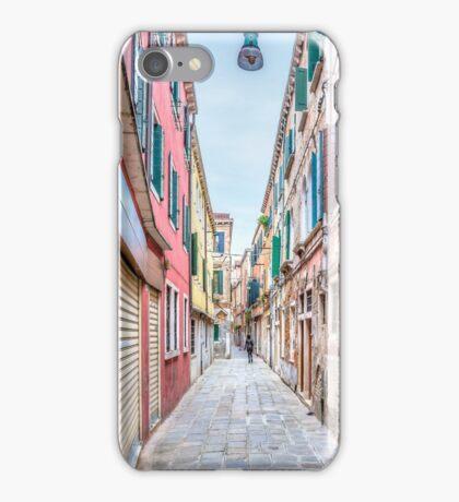 Venice iPhone Case/Skin
