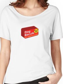 Dog biscuits Women's Relaxed Fit T-Shirt