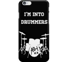 5sos Ashton Irwin Drummer iPhone Case/Skin