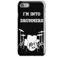 5sos Ashton Irwin Drummer iPhone Case/Skin