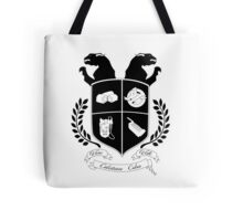 Ghostbusters Family Crest Tote Bag