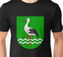 Bergenhusen (Germany) Unisex T-Shirt