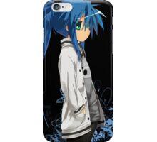 Lucky star iPhone Case/Skin