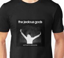 The Jealous Gods - 10th Anniversary LE Tshirt Unisex T-Shirt