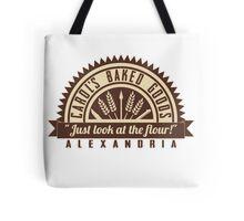 Carol's Baked Goods Tote Bag