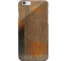 Zen mood iPhone Case/Skin