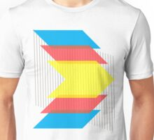 Primary Colors gear2 Unisex T-Shirt