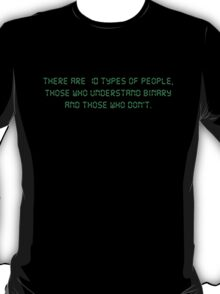 Geek Chic T-Shirt