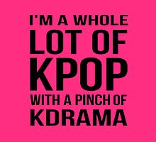 A LOT OF KPOP - PINK by Kpop Seoul Shop