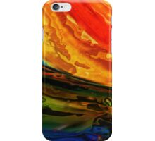 Colorful Colors  iPhone Case/Skin