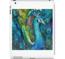 Adorned with Jewels iPad Case/Skin
