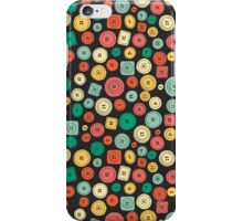 The Other Buttons... iPhone Case/Skin