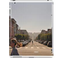 Marina Boulevard  iPad Case/Skin