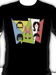 Retro B's T-Shirt