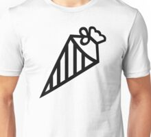 School cone Unisex T-Shirt