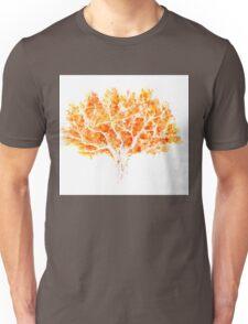 Autumn Tree Unisex T-Shirt