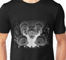 Saturn V Power Unisex T-Shirt