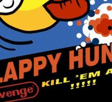Flappy Hunt Sticker