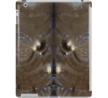 Bertoia Second Study of Light  iPad Case/Skin