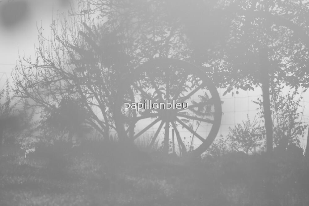 Foggy Day by Pamela Jayne Smith