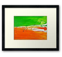 No. 394 Framed Print