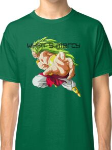 Broly Super Saiyan 3 Classic T-Shirt