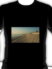 Portland Beach  T-Shirt
