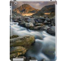 Tryfan iPad Case/Skin